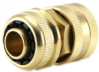 Garden Hose Connector Brass Fittings