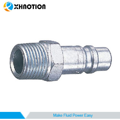 Um12 Series Quick Connector Quick Coupling Male Plug