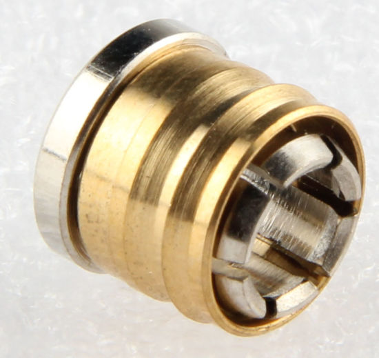 Brass Pneumatic Cartridge Fittings