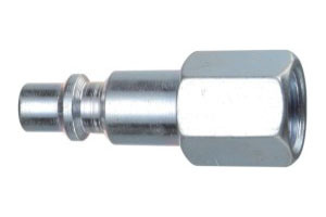 Il Series Israel Two Touch Quick Coupler Manufacturer
