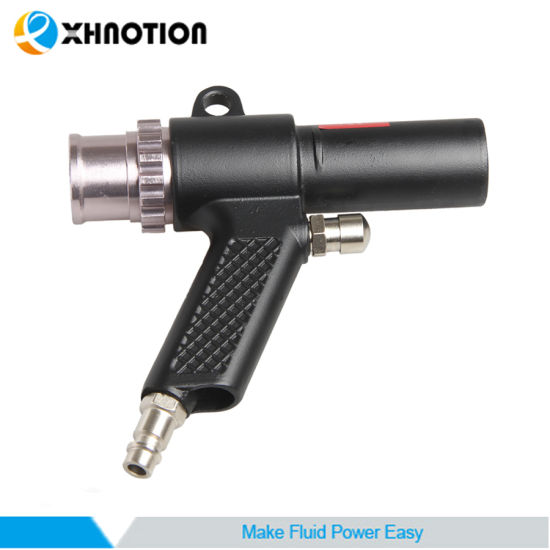 Xhnotion One-Way Pneumatic Vacuum Blow Gun for Suction Machine