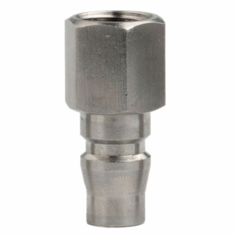 Stainless Steel Quick Coupling Factory