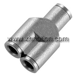 Nickel Plated Brass Push-in Fittings - Xhnotion