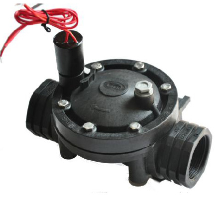2 Inches PA66 Irrigation Solenoid Valve