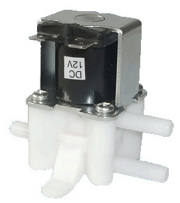 3c Series Drinking Water Solenoid Valve