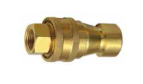 Hydraulic Quick Coupling Professional Manufacturer