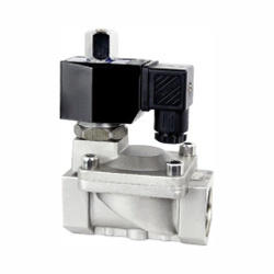 XP Series Normal Open Solenoid Valve