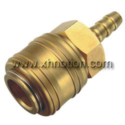Germany Series Quick Coupling Manufacturer