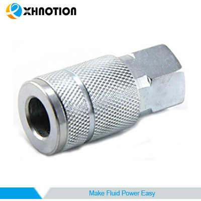 Ut38 Series Coupler Female Socket for Air Tools Air Compressor