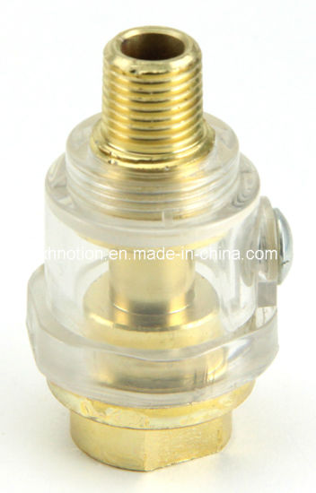 Pneumatic Mini Air Lubricator Manufacturer