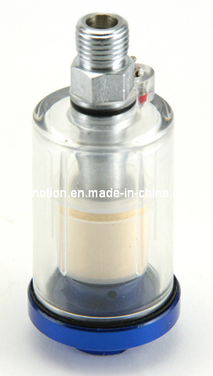Pneumatic Mini Air Filter Manufacturer