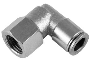 Nickel Plated Brass Pipe Fittings Manufacturer