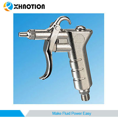 Xhnotion Pneumatic Tool Stainless Steel Air Blow Gun with Ce Certificate