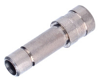 Nickel Plated Brass Push to Connect Fittings-Xhnotion